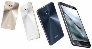 華碩ASUS ZenFone 3 Full HD 5.5吋 八核心 4G LTE 雙卡雙待手機 (ZE552KL 4G/64G) 送4G記憶卡