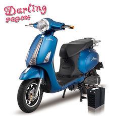 向銓DARLING電動自行車 PEG-024 高效版