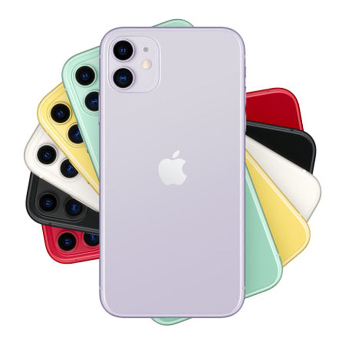APPLE iPhone 11 128GB 6.1吋蘋果智慧型手機綠