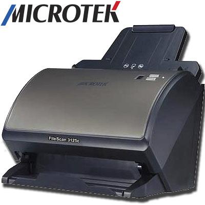 Microtek 全友 FileScan DI 3125c