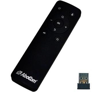 【友旺】Abocom 2.4G 飛鼠 無線控制器 / 空中滑鼠(AM05)