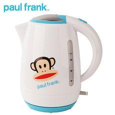 【Paul Frank】大嘴猴 電熱水壺(PF521WH)