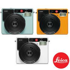 【Leica徠卡】Sofort拍立得相機 (公司貨) 送 原廠底片薄荷綠
