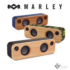Marley Get Together Mini 藍牙喇叭叢林綠