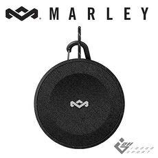 Marley No Bounds 無線防水藍牙喇叭藍色