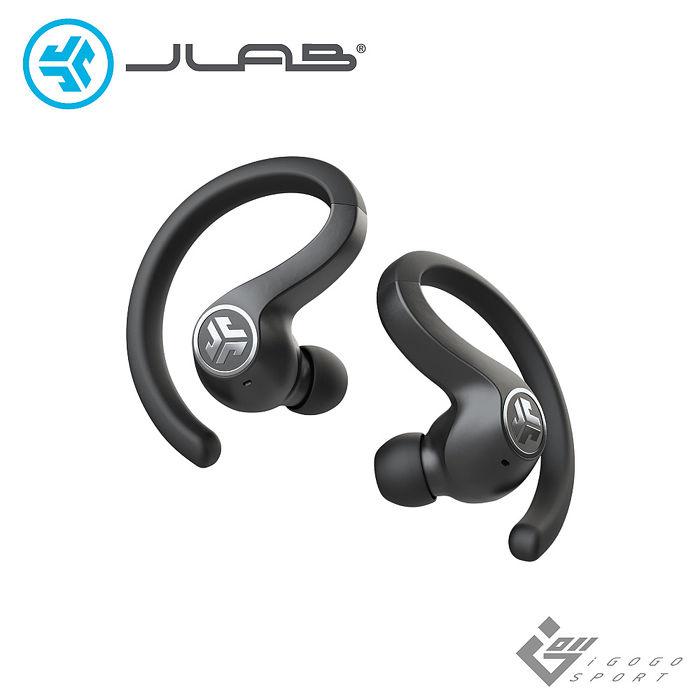 JLab JBuds Air Sport 真無線藍牙耳機 (2色)白色