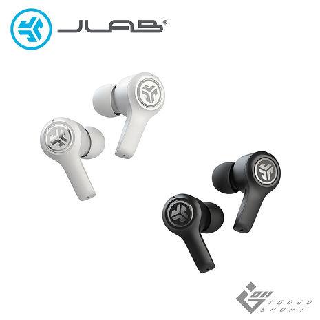 JLab JBuds Air Executive 真無線藍牙耳機 (2色)白色