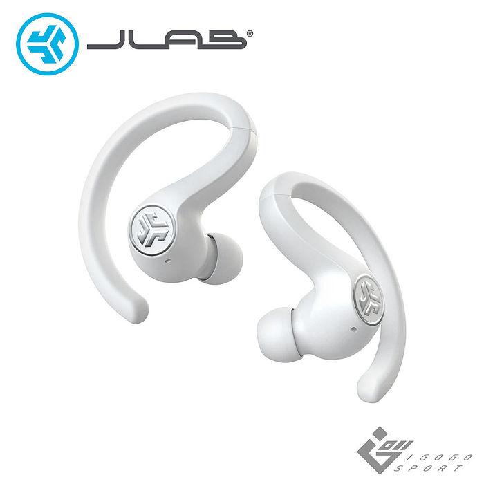 JLab JBuds Air Sport 真無線藍牙耳機 (2色)黑色