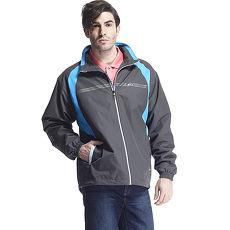 【SAIN SOU】防水/防風/透氣/保暖鋪棉外套(中性款)T27402L