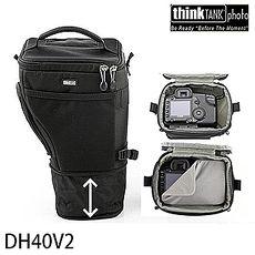 【thinkTank 創意坦克】Digital Holster 40 V2.0(槍套包 DH40V2)