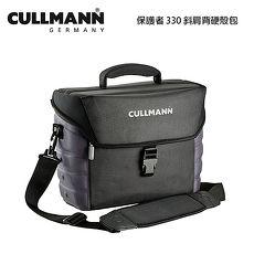 CULLMANN 保護者 330 側背硬殼包 一機兩鏡 相機包 (附雨罩) (96333)
