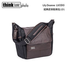 【thinkTank 創意坦克】LILY DEANNE LUCIDO S 百合蒂安系列 相機包 (LD367,公司貨)