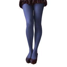 英國進口【Pretty Polly】40D丹尼彩色彈性褲襪(深藍黑色)(兩入組)