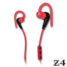 長江【NAMO Z4】耳掛式立體聲運動藍牙耳機黑色