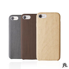 JTL iPhone 8/7 經典木紋保護套