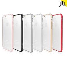 JTL iPhone 6S (4.7吋) 極薄無痕航太鋁合金邊框