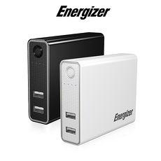 勁量Energizer UE7802 行動電源(7800mAh)-白