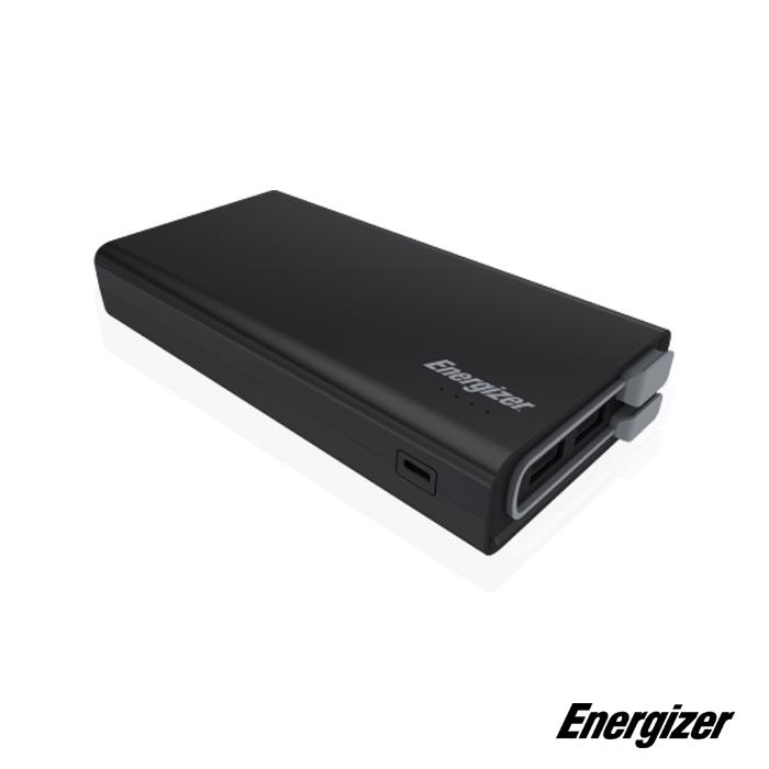 勁量Energizer UE20001行動電源 (20000mAh)
