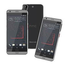 【Metal-slim】HTC Desire 530  高抗刮PC透明新型保護殼