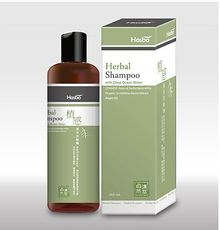 Hasbo植感潔淨洗髮精