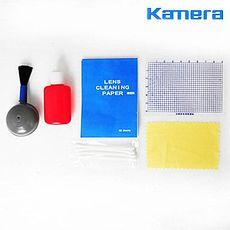 Kamera 佳美能 KA-07S 數位器材 七合一小清潔組 輕巧組合 攜帶便利 清潔利器