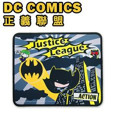 DC COMICS 正義聯盟電競專用滑鼠墊-高譚市 (WL-DCMP01)