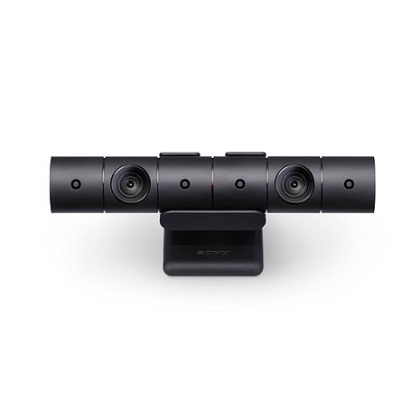 PS4原廠Camera攝影機 含支架 (CUH-ZEY2G)