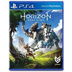 PS4遊戲 地平線:期待黎明-中文版