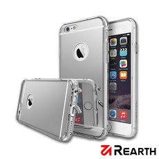 Rearth Apple iPhone 6/6s Plus (5.5吋)(Ringke Mirror) 鏡面手機保護殼