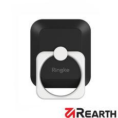 Rearth Ringke 高質感方形手機環銀