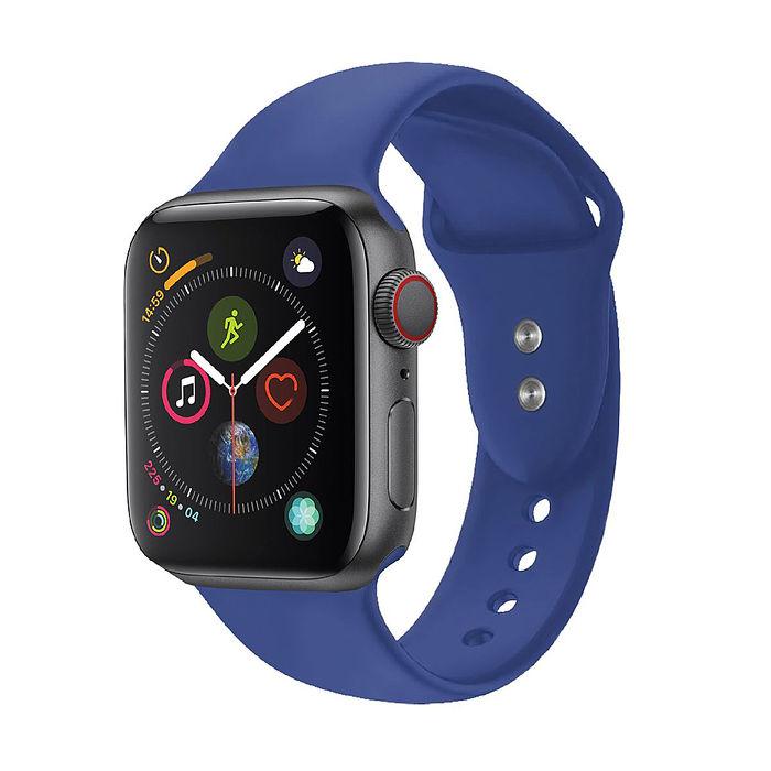 Promate Apple Watch 42/44mm 運動防水錶帶(ORYX)粉