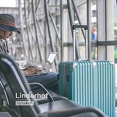 預購款【德國品牌NaSaDen】林德霍夫系列鋁框防刮行李箱 【不萊梅綠】26吋不萊梅綠