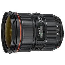Canon EF 24-70mm F/2.8L II USM (公司貨)-送B+W XS-PRO保護鏡
