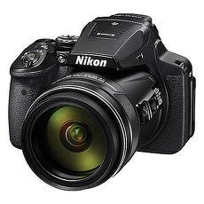 Nikon COOLPIX P900 類單眼相機(公司貨)-送清潔組+保護貼