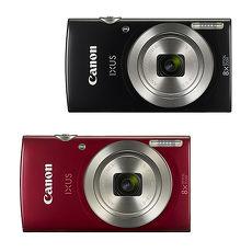Canon IXUS 185 (公司貨)-送專用電池+相機皮套+清潔組+保護貼