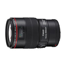 Canon EF 100mm F2.8 L Macro IS USM 公司貨