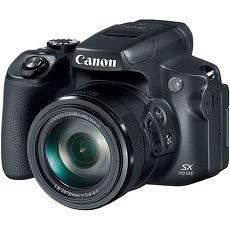 Canon PowerShot SX70 HS 公司貨-送64G記憶卡+專用電池+清潔組+保護貼