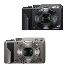 Nikon COOLPIX A1000 (公司貨)-送64G記憶卡+副廠電池+副廠座充+KBSEIREN拭鏡布+小清潔組+保護貼