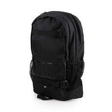 【PUMA】DECK後背包-雙肩包 旅行包 24L 黑F