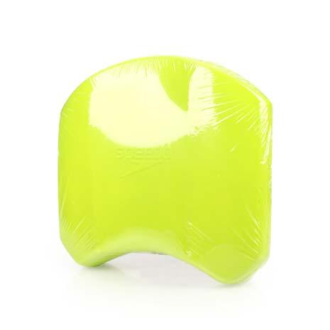 【SPEEDO】PULLKICK 成人競技型小型浮板-助泳板 戲水 游泳 萊姆綠