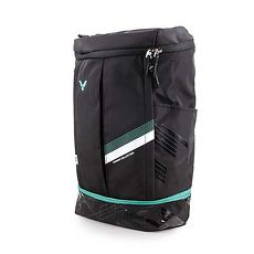 【VICTOR】後背包-15吋筆電 球拍包 雙肩包 肩背包 電腦包 勝利 黑白綠
