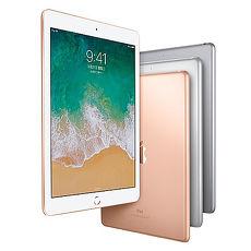 Apple iPad 32GB WiFi版 9.7吋(2018新版)平板電腦
