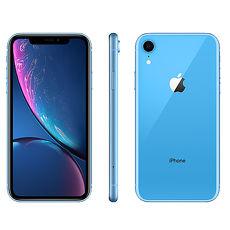 Apple iPhone XR 128G (藍色)