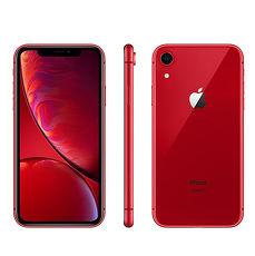 Apple iPhone XR 128G (紅色)