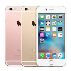 Apple iPhone 6s 32G(2018版)4.7吋【送原廠傳輸線等3好禮】