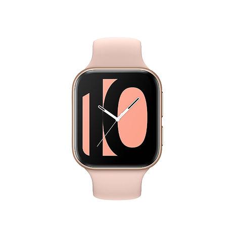 OPPO Watch 41mm(Wi-Fi)粉金