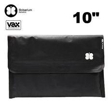 【OUI「為」精品】歐洲名品VAX BOLSARIUM 瑪俐娜 全防水防震包 10吋 (送價值650元觸控筆一支)