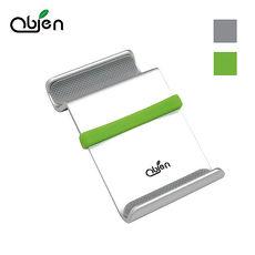 Starking【OUI「為」精品】OBIEN Mini Stand時尚雙角度兩用型高質感手機座-兩色可選綠色