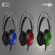 Starking 電競游戲耳機 (送Starking 名片型行動電源- 2500mAh (SPB09)