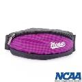NCAA 馬卡龍隨身小腰包 運動格紋小腰包_紫色
